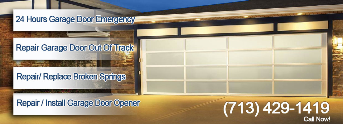 Overhead Door Houston TX Emergency Garage Door Repair Houston Texas